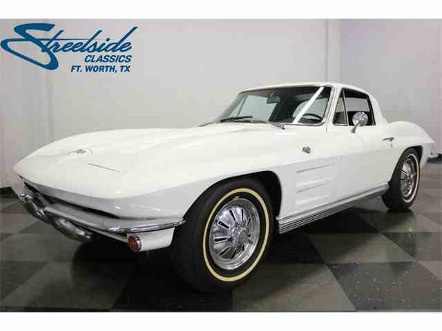 Picture of Classic 1964 Corvette - $49,995.00 - NEDW