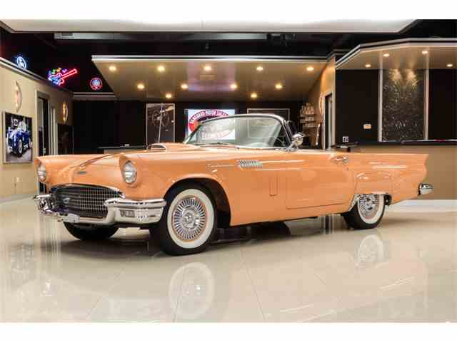 Picture of 1957 Thunderbird - NEDY