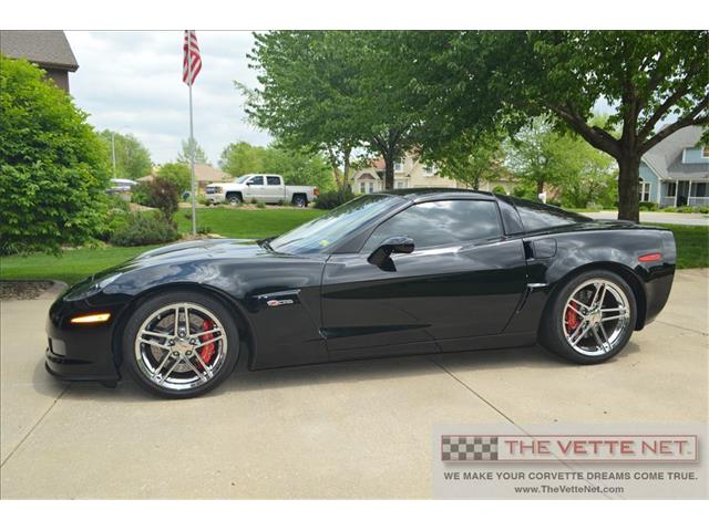 Picture of '09 Corvette - NEEE