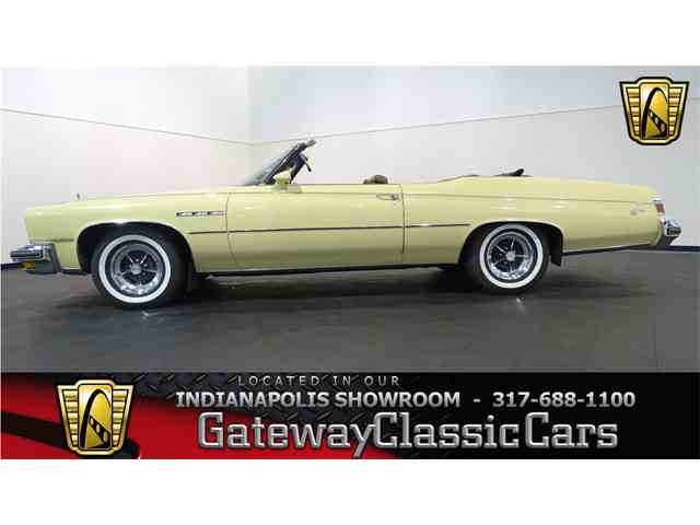 Picture of '75 LeSabre - NEEI