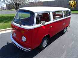 Picture of '74 Volkswagen Westfalia Camper located in O'Fallon Illinois - $34,995.00 Offered by Gateway Classic Cars - St. Louis - NEEL