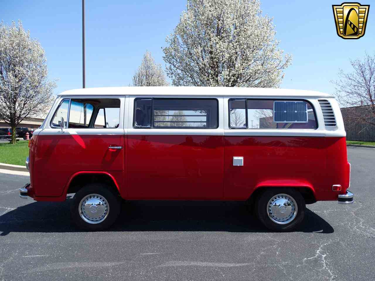 Large Picture of '74 Westfalia Camper located in Illinois - $34,995.00 Offered by Gateway Classic Cars - St. Louis - NEEL