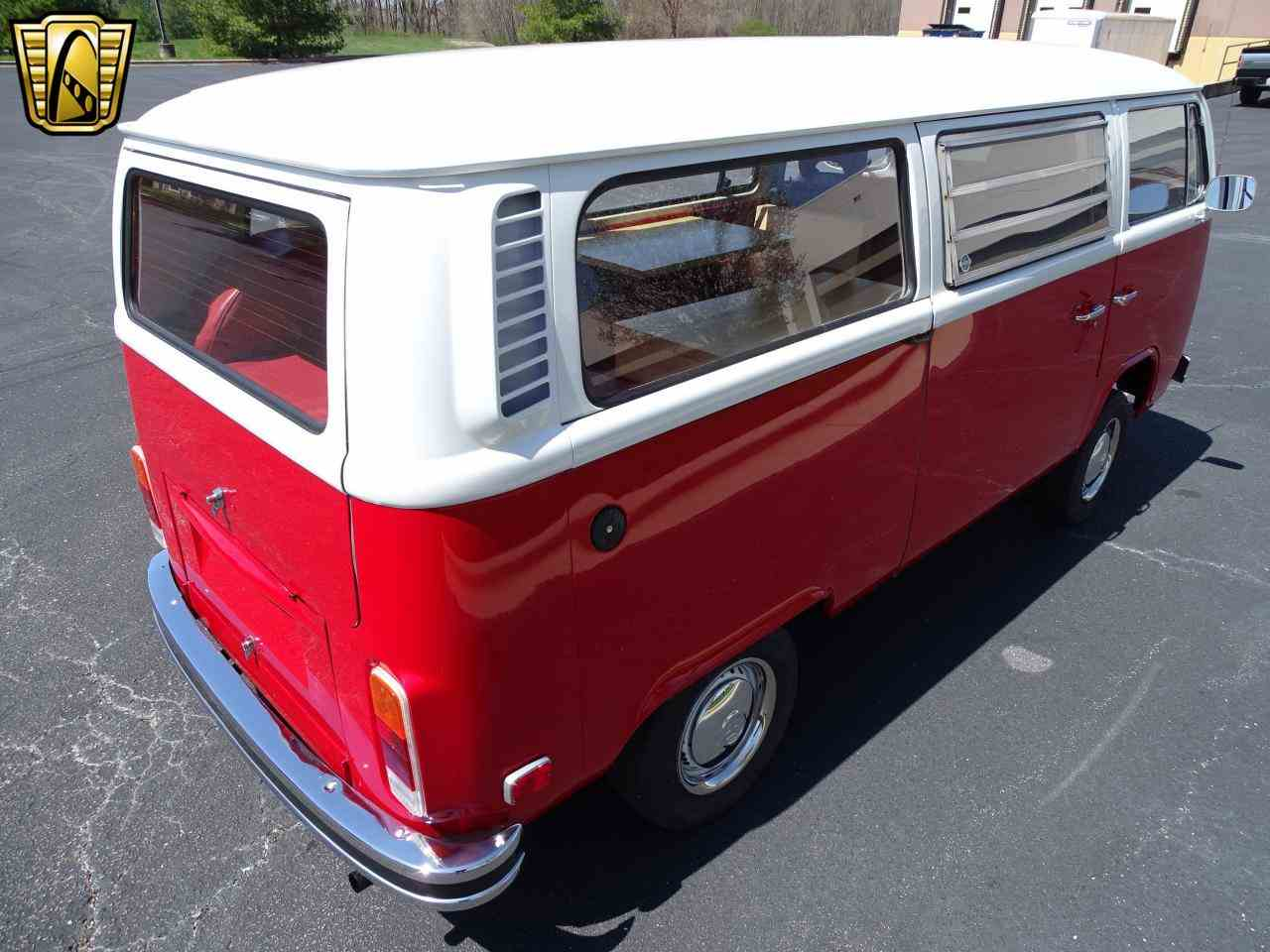 Large Picture of 1974 Westfalia Camper - $34,995.00 Offered by Gateway Classic Cars - St. Louis - NEEL