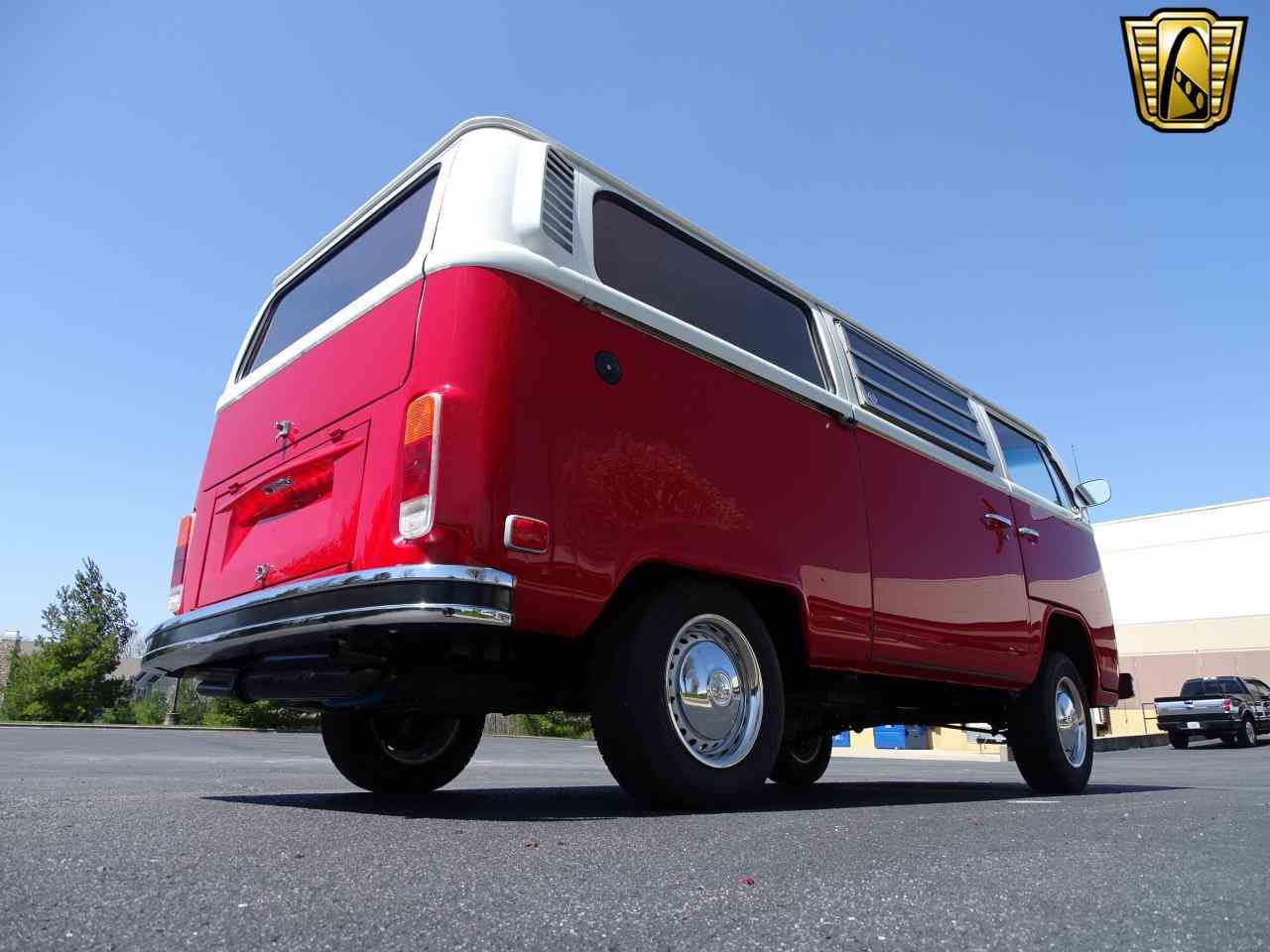 Large Picture of 1974 Westfalia Camper located in O'Fallon Illinois Offered by Gateway Classic Cars - St. Louis - NEEL