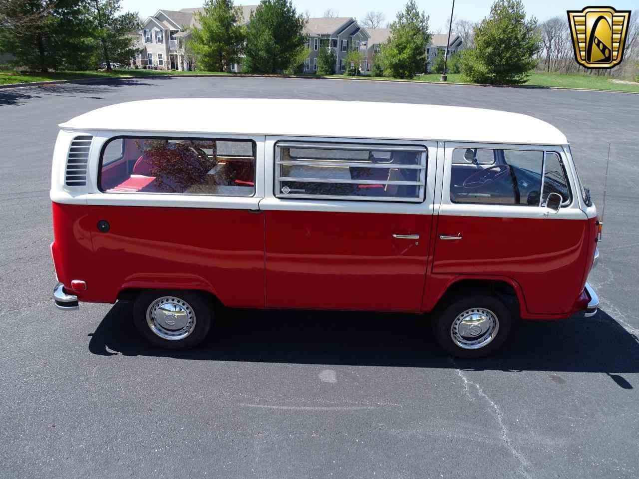 Large Picture of 1974 Volkswagen Westfalia Camper located in Illinois - $34,995.00 - NEEL