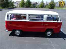 Picture of 1974 Volkswagen Westfalia Camper located in Illinois - $34,995.00 Offered by Gateway Classic Cars - St. Louis - NEEL