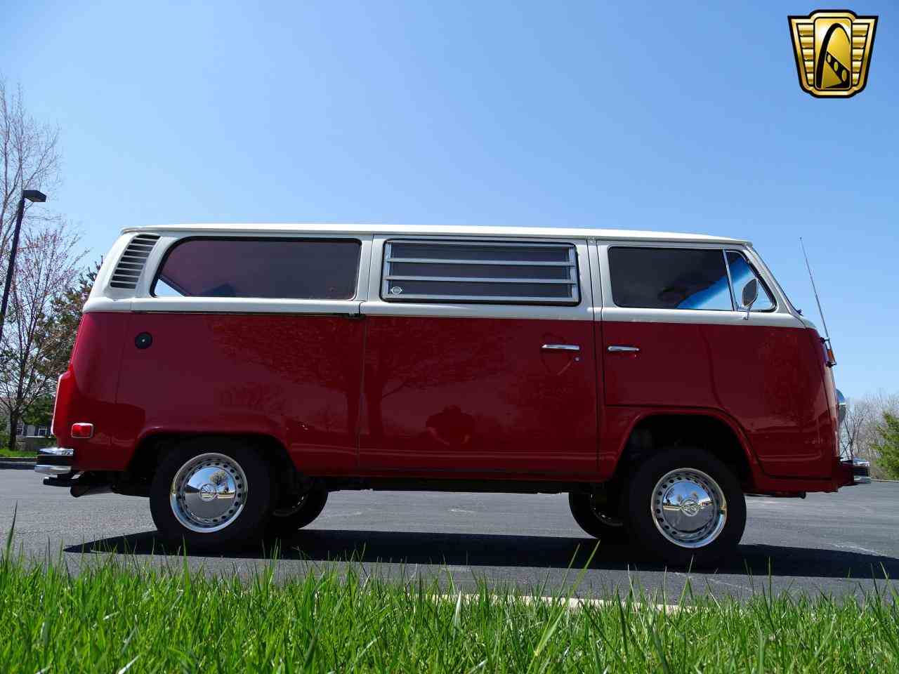 Large Picture of 1974 Volkswagen Westfalia Camper located in O'Fallon Illinois - $34,995.00 Offered by Gateway Classic Cars - St. Louis - NEEL