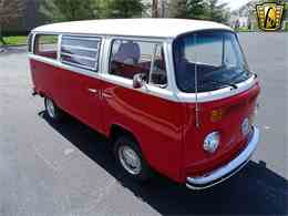 Picture of 1974 Volkswagen Westfalia Camper Offered by Gateway Classic Cars - St. Louis - NEEL
