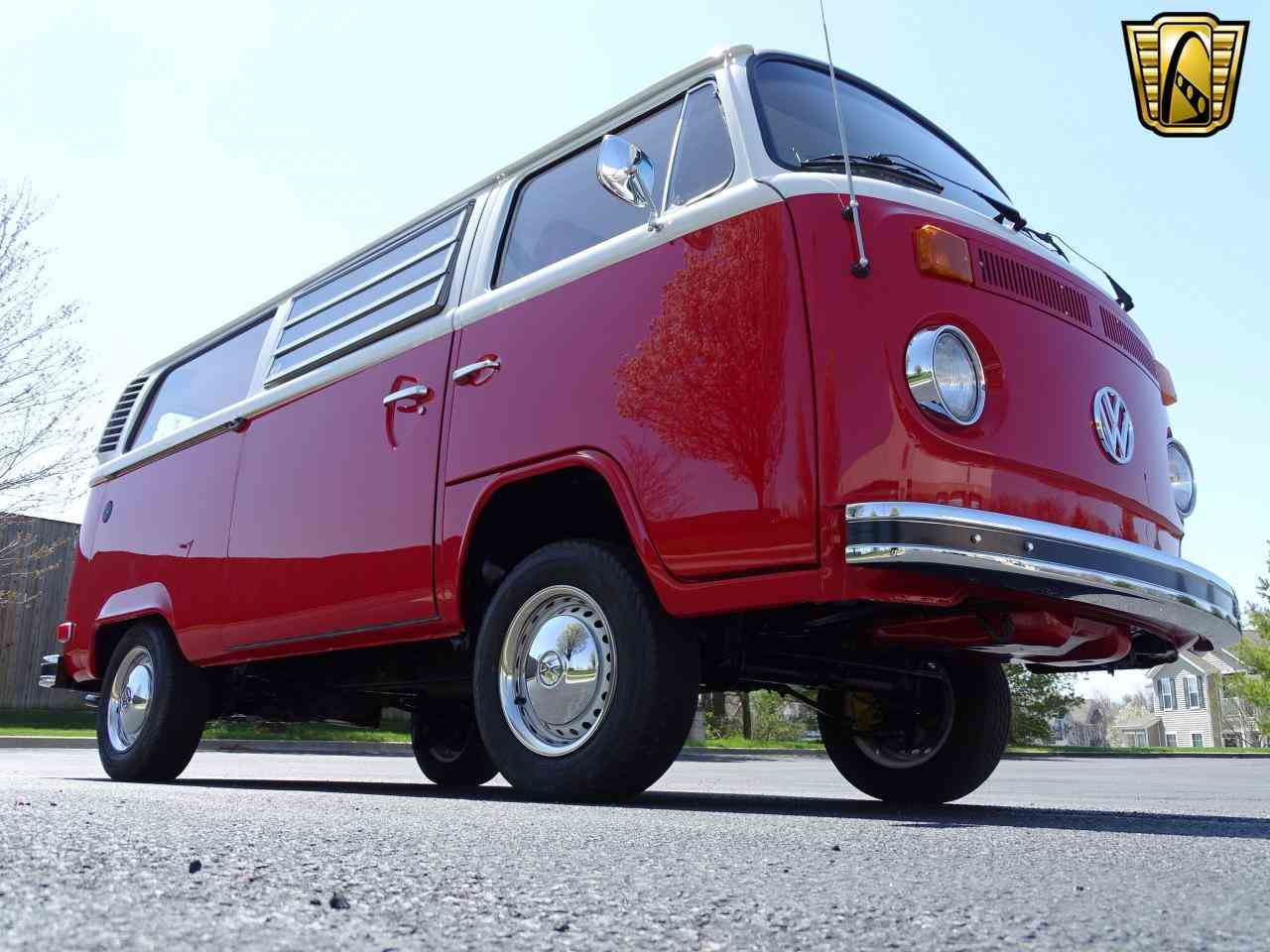 Large Picture of 1974 Westfalia Camper located in Illinois - NEEL