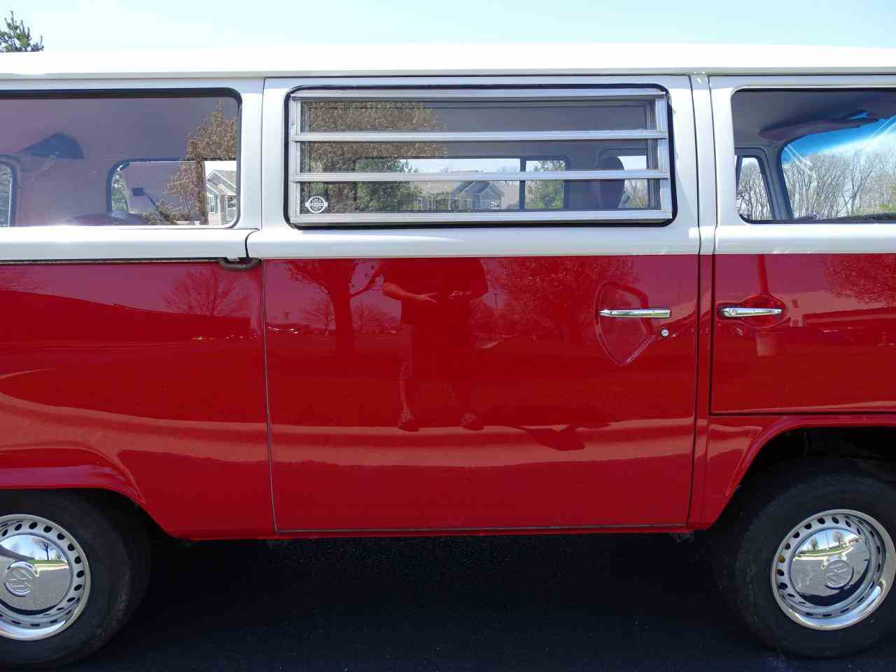 Large Picture of '74 Volkswagen Westfalia Camper located in O'Fallon Illinois - $34,995.00 - NEEL