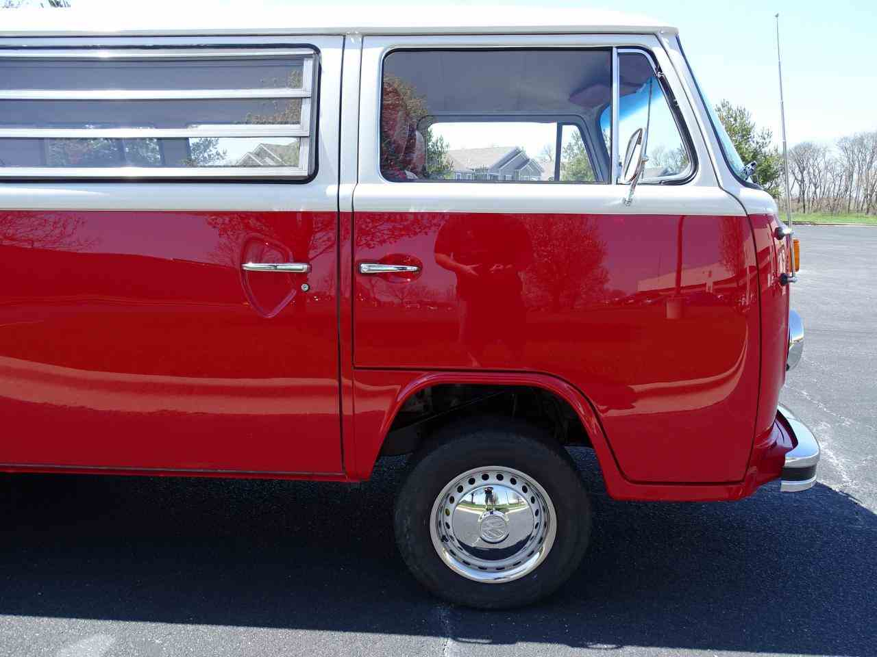 Large Picture of '74 Westfalia Camper - $34,995.00 Offered by Gateway Classic Cars - St. Louis - NEEL