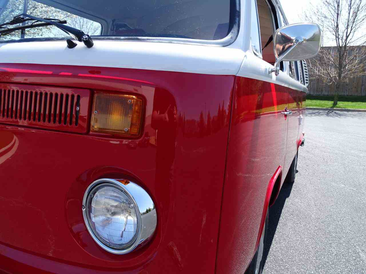 Large Picture of 1974 Volkswagen Westfalia Camper located in Illinois - $34,995.00 Offered by Gateway Classic Cars - St. Louis - NEEL
