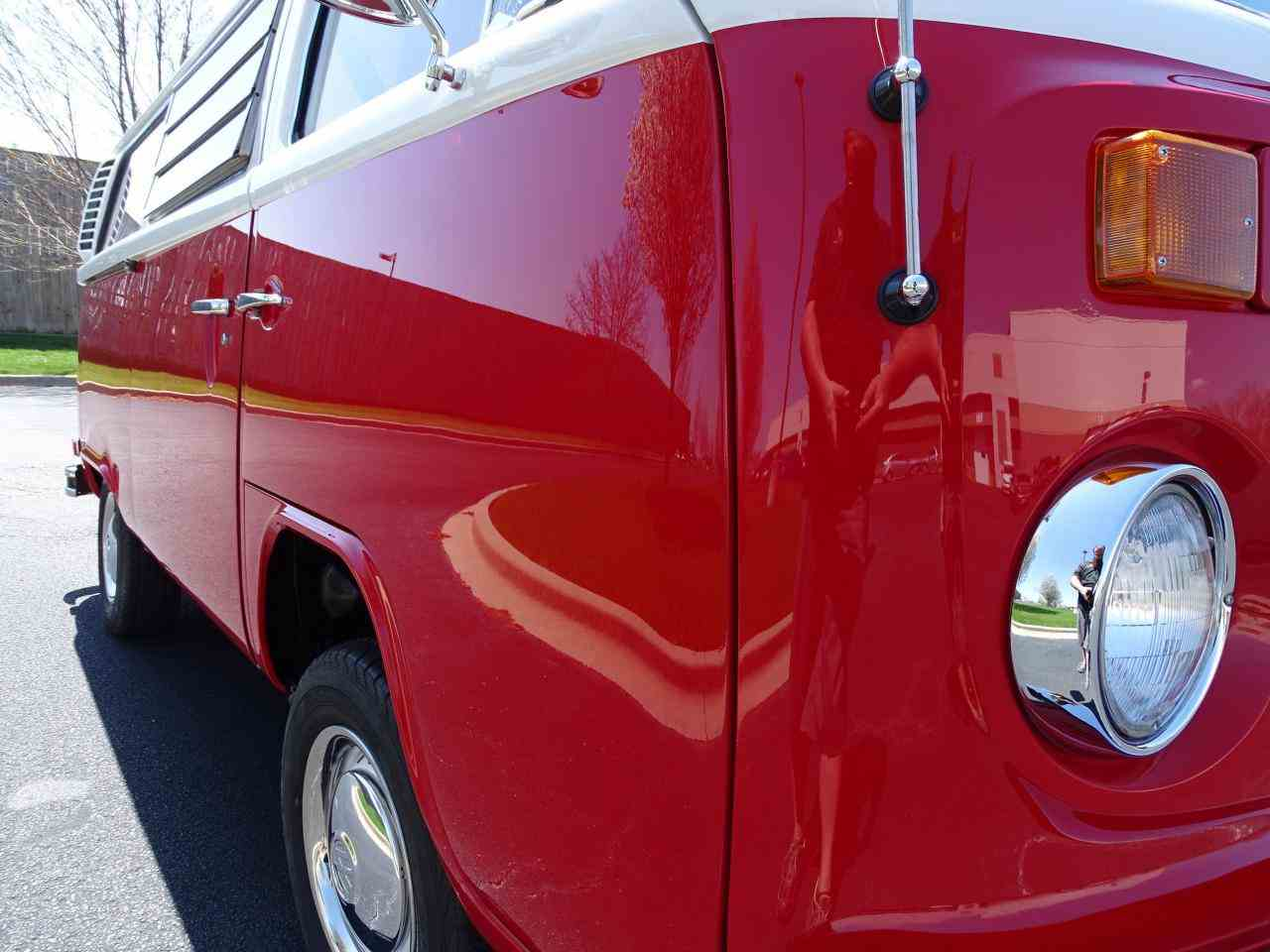 Large Picture of 1974 Volkswagen Westfalia Camper - $34,995.00 - NEEL