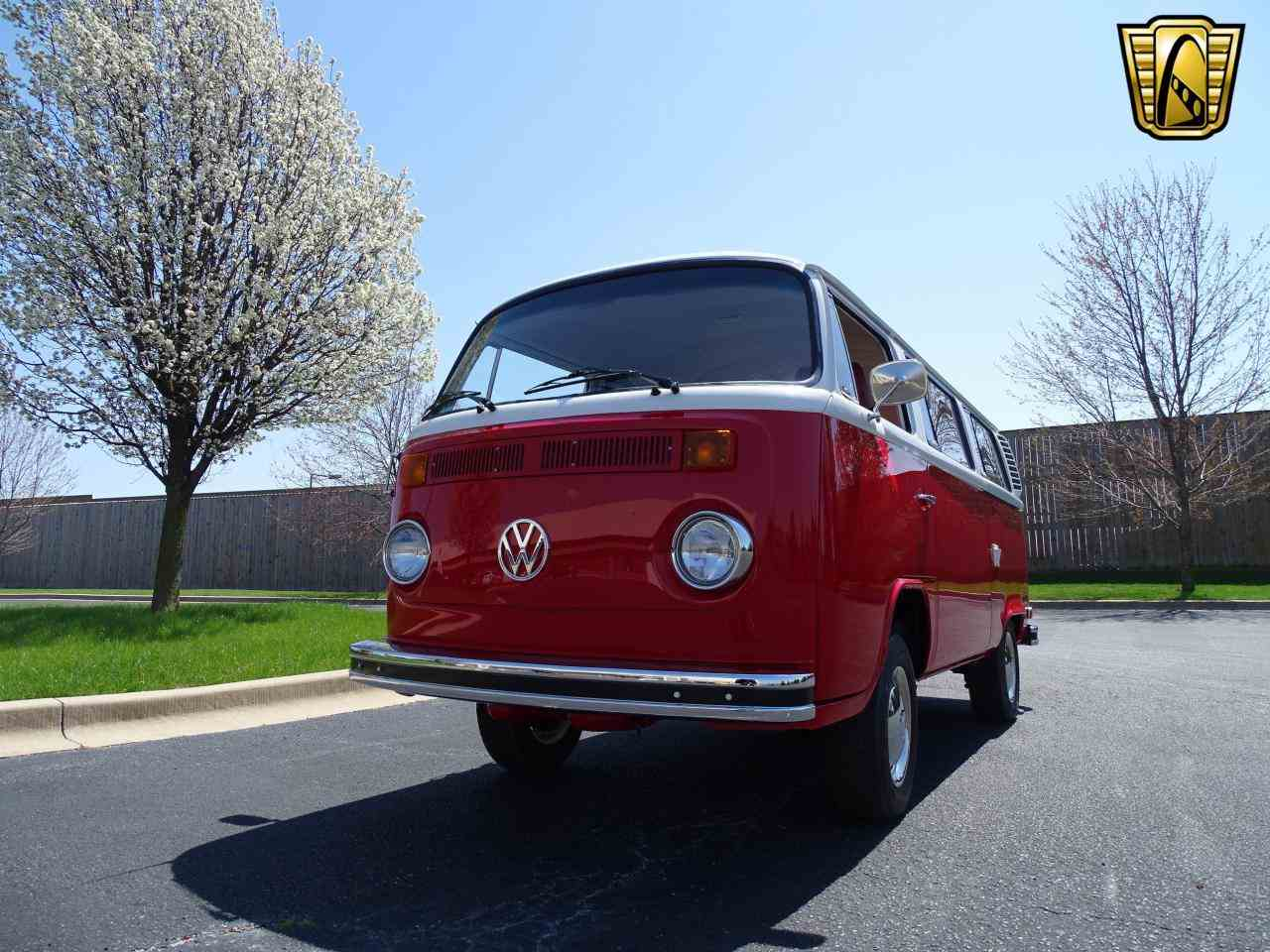 Large Picture of '74 Westfalia Camper located in Illinois Offered by Gateway Classic Cars - St. Louis - NEEL