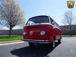 Picture of '74 Volkswagen Westfalia Camper located in Illinois - NEEL
