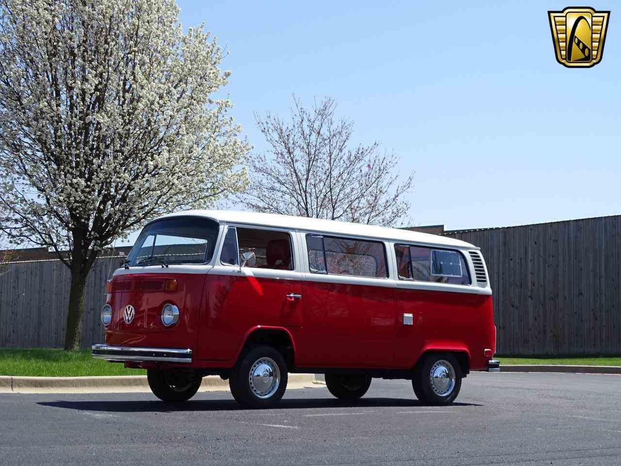 Large Picture of '74 Volkswagen Westfalia Camper - $34,995.00 - NEEL