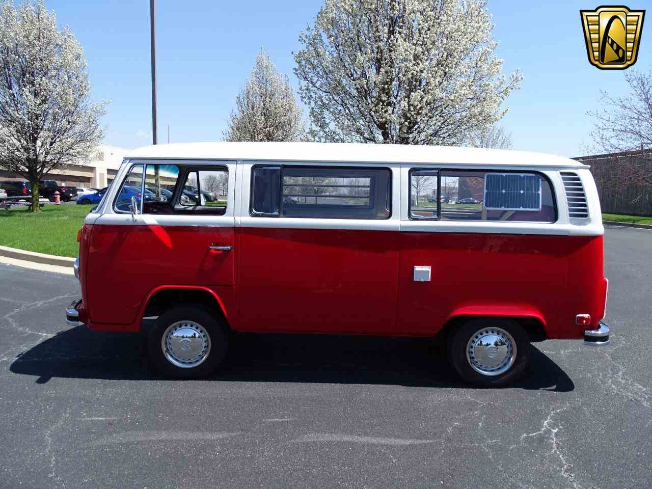 Large Picture of 1974 Westfalia Camper located in Illinois - $34,995.00 Offered by Gateway Classic Cars - St. Louis - NEEL