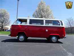 Picture of 1974 Volkswagen Westfalia Camper located in O'Fallon Illinois - $34,995.00 Offered by Gateway Classic Cars - St. Louis - NEEL
