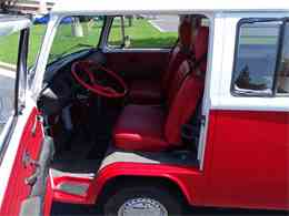 Picture of '74 Volkswagen Westfalia Camper located in O'Fallon Illinois Offered by Gateway Classic Cars - St. Louis - NEEL