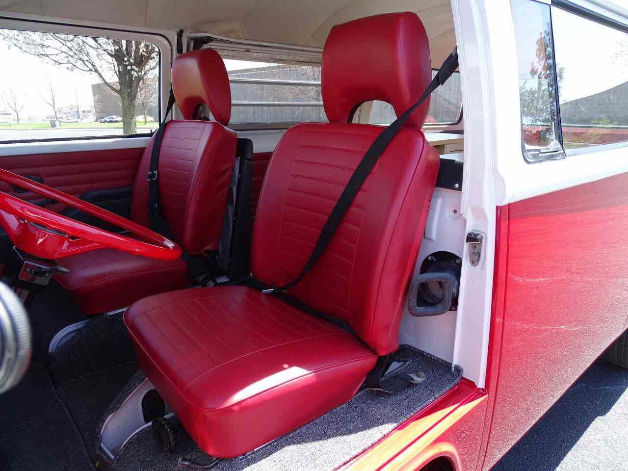Large Picture of '74 Volkswagen Westfalia Camper - $34,995.00 Offered by Gateway Classic Cars - St. Louis - NEEL