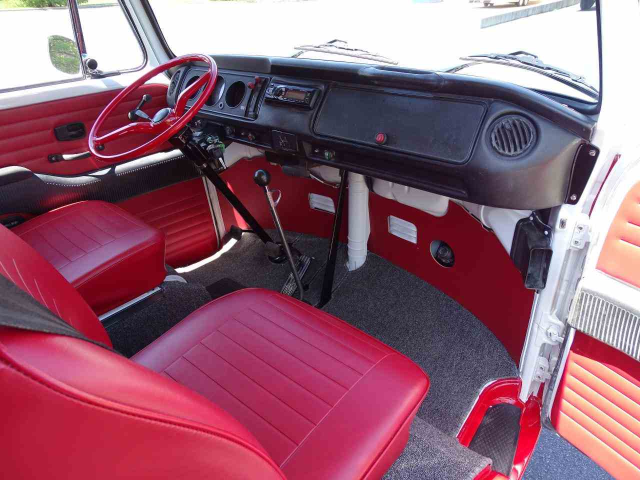 Large Picture of '74 Westfalia Camper located in O'Fallon Illinois - $34,995.00 Offered by Gateway Classic Cars - St. Louis - NEEL