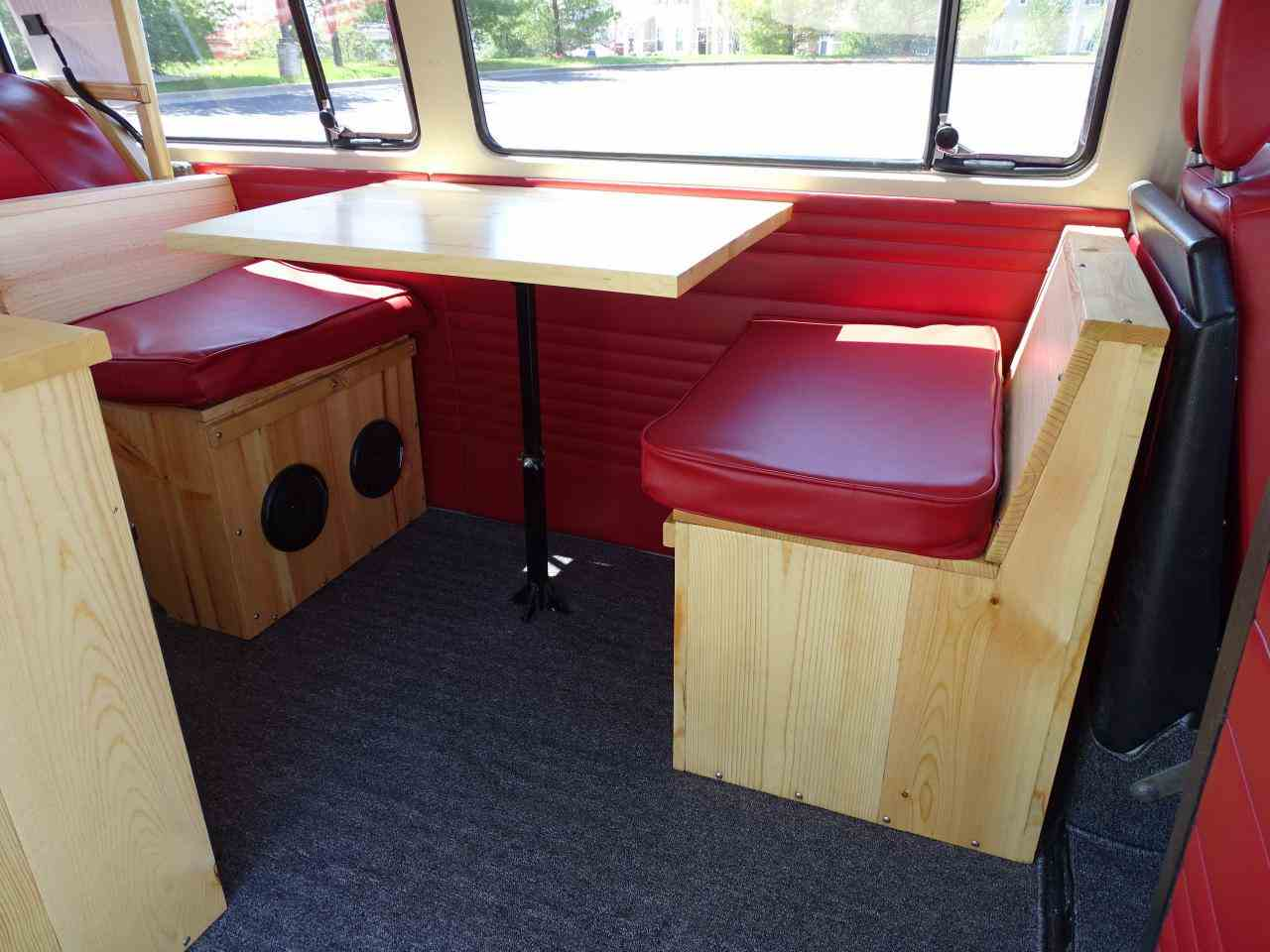 Large Picture of 1974 Westfalia Camper located in O'Fallon Illinois - $34,995.00 Offered by Gateway Classic Cars - St. Louis - NEEL