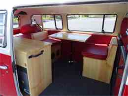 Picture of '74 Volkswagen Westfalia Camper Offered by Gateway Classic Cars - St. Louis - NEEL
