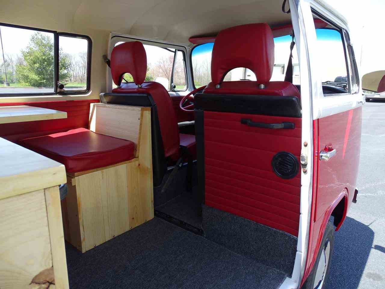 Large Picture of '74 Westfalia Camper Offered by Gateway Classic Cars - St. Louis - NEEL