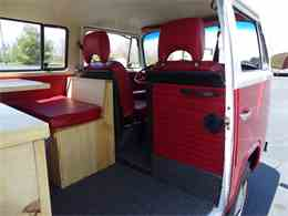 Picture of '74 Volkswagen Westfalia Camper - $34,995.00 Offered by Gateway Classic Cars - St. Louis - NEEL