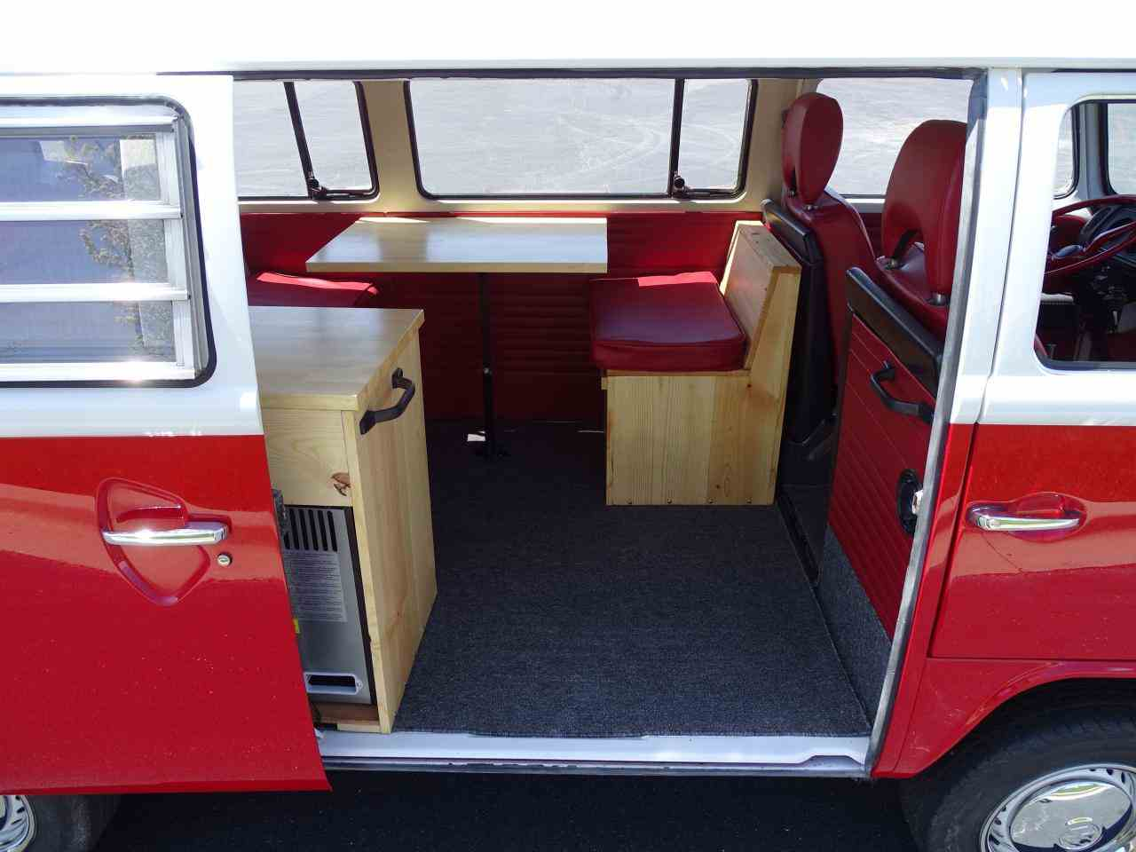 Large Picture of '74 Westfalia Camper located in O'Fallon Illinois Offered by Gateway Classic Cars - St. Louis - NEEL