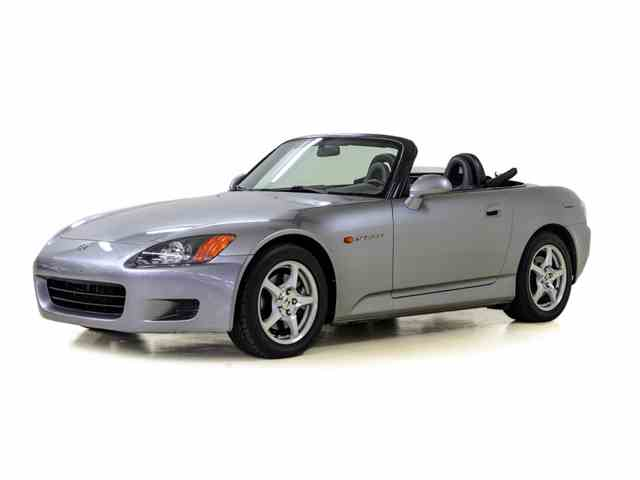 Picture of '01 S2000 - NEEM