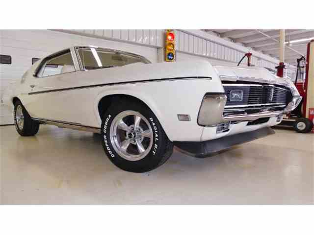 Picture of '69 Cougar - NEEU