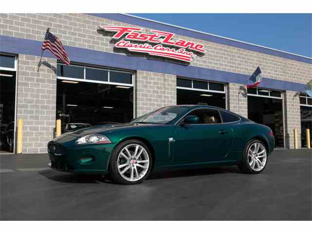 Picture of '08 Jaguar XK Offered by  - NEF6