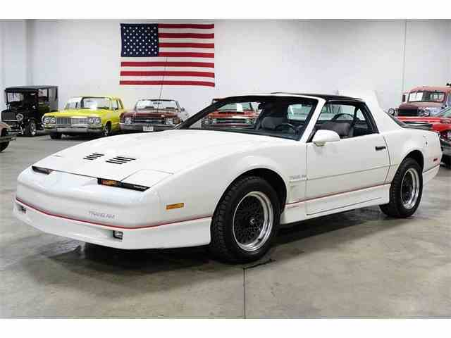 Picture of '86 Firebird Trans Am - NEFD