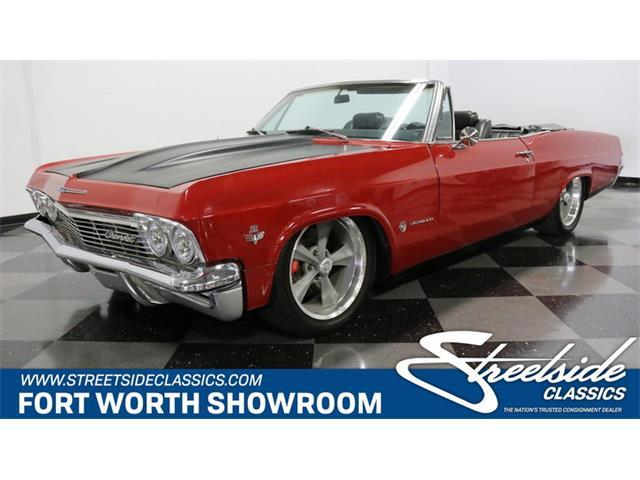 Picture of '65 Impala - NEFF