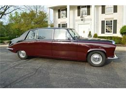 Picture of 1985 Daimler located in Illinois - $44,500.00 Offered by Park-Ward Motors - NEFO