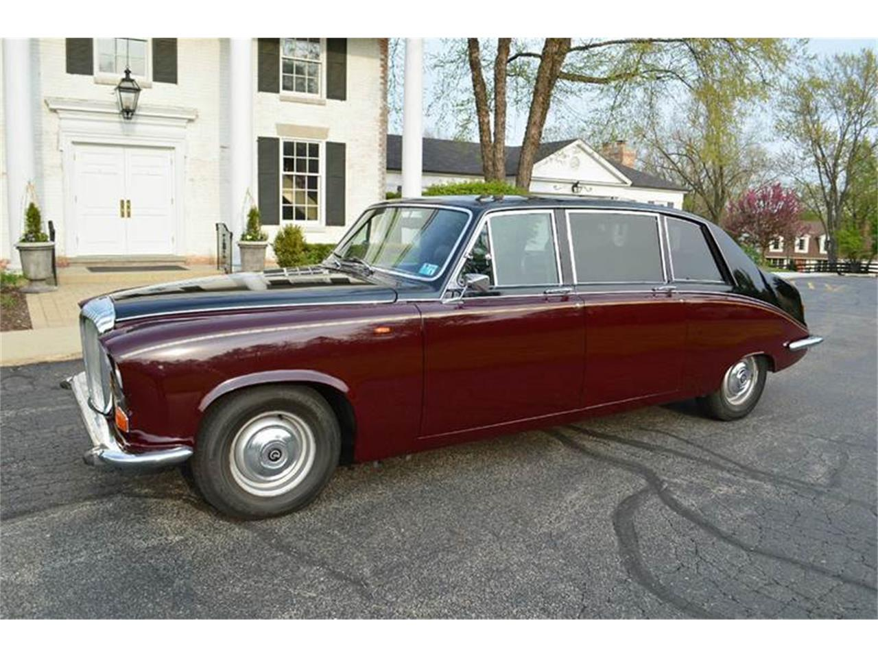 Large Picture of '85 Daimler located in Carey Illinois - $44,500.00 - NEFO