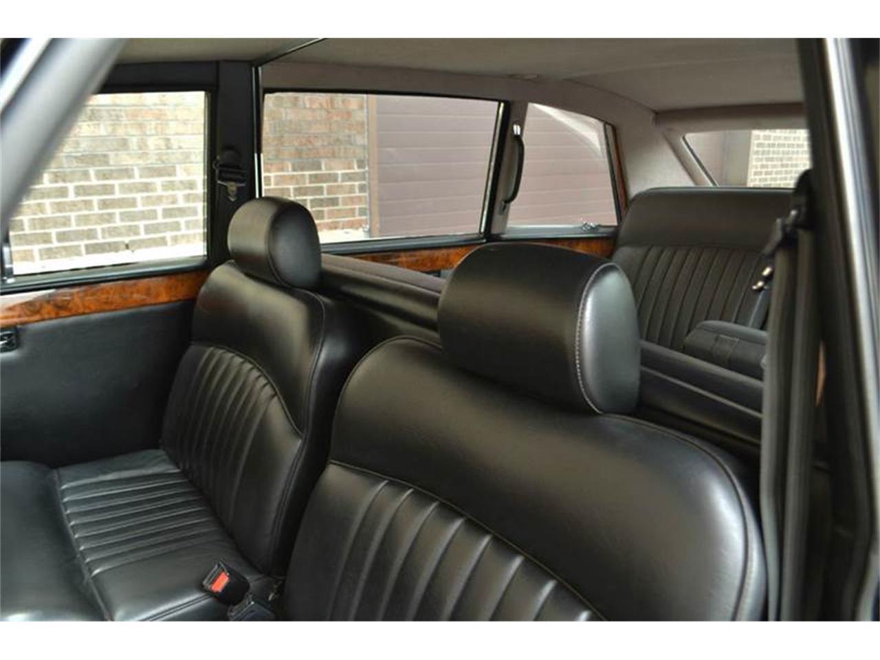 Large Picture of '85 Jaguar Daimler - $44,500.00 - NEFO