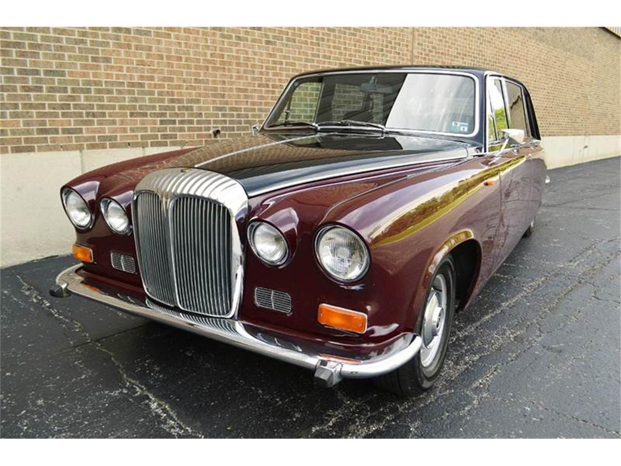Large Picture of 1985 Jaguar Daimler - $44,500.00 Offered by Park-Ward Motors - NEFO