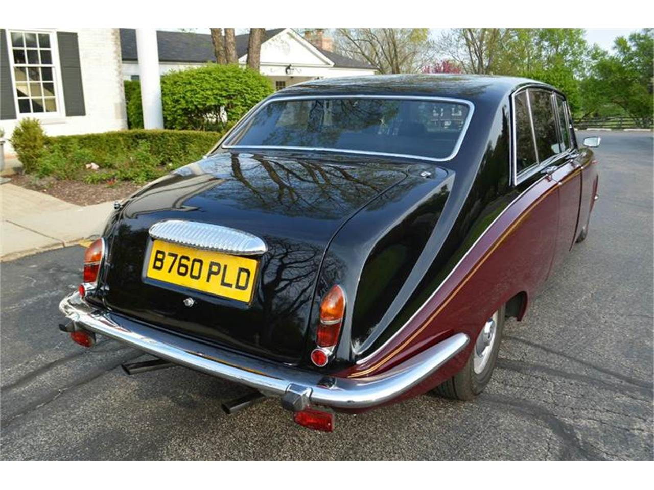 Large Picture of 1985 Daimler located in Illinois Offered by Park-Ward Motors - NEFO