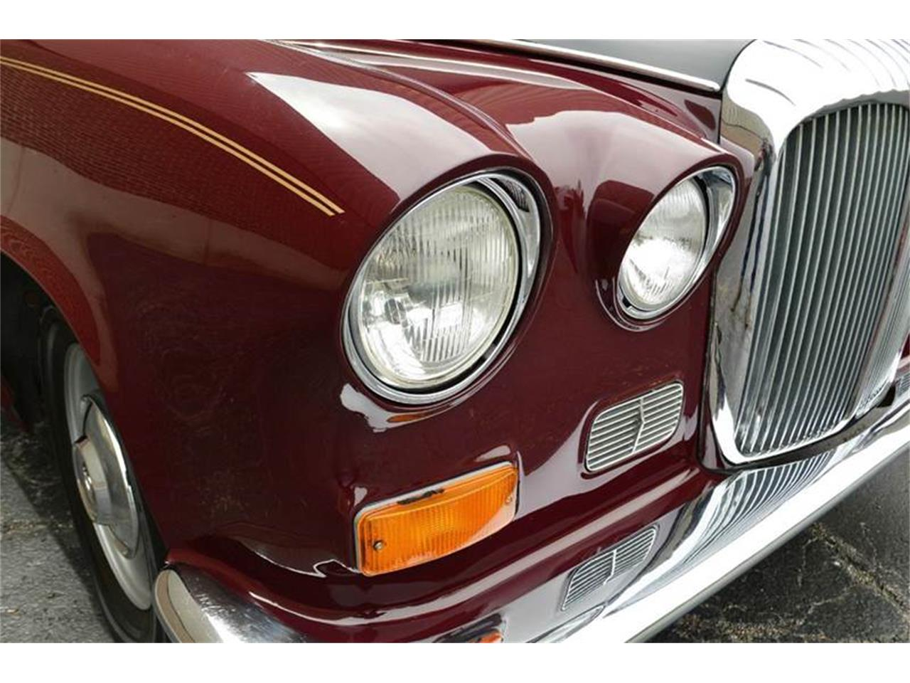 Large Picture of 1985 Daimler - $44,500.00 - NEFO