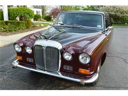 Picture of '85 Jaguar Daimler located in Illinois Offered by Park-Ward Motors - NEFO