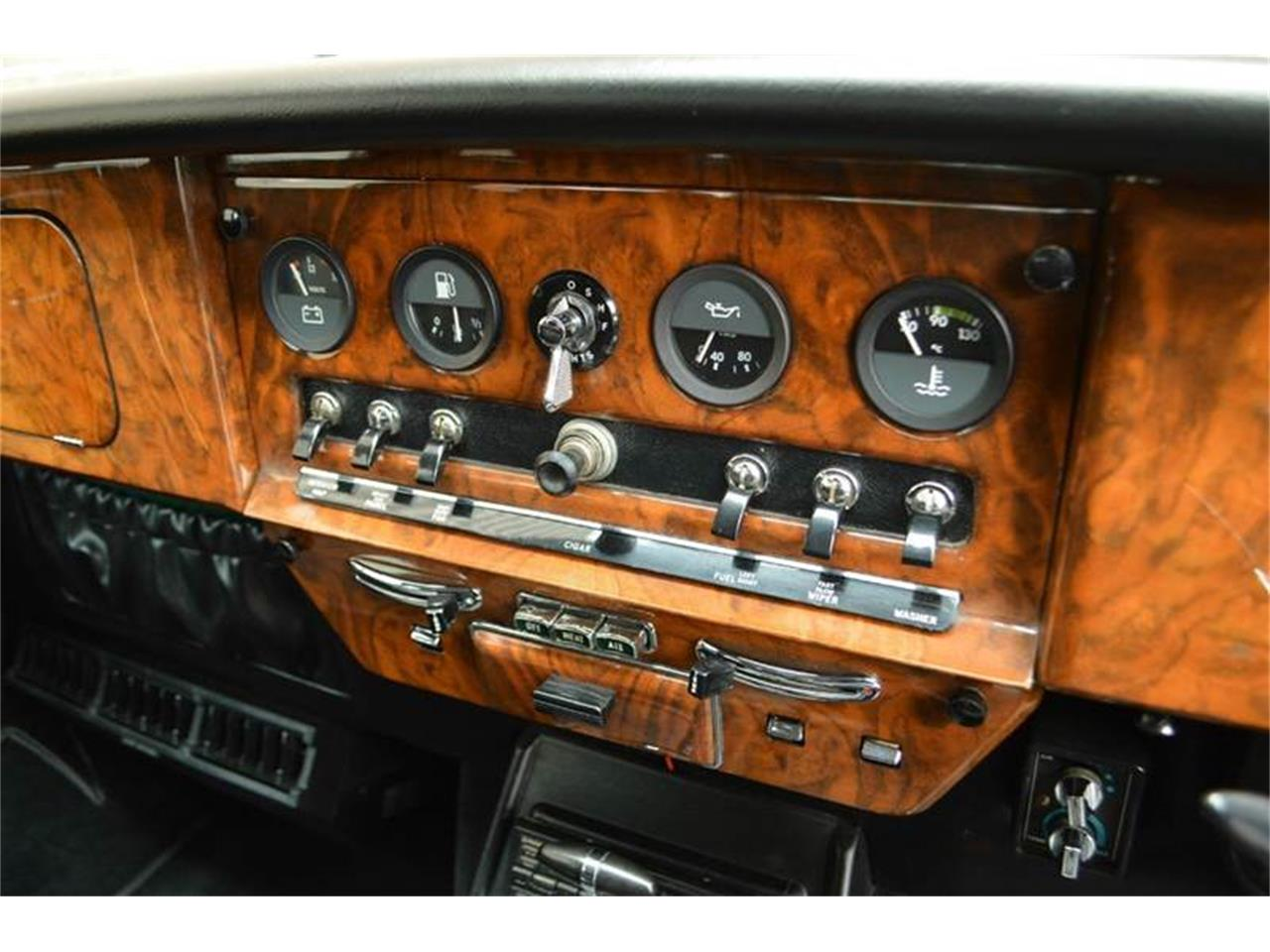 Large Picture of '85 Daimler located in Illinois - NEFO