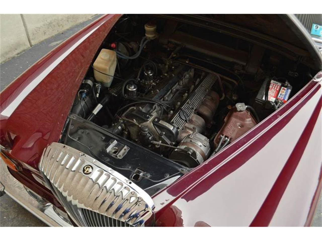 Large Picture of '85 Jaguar Daimler - NEFO