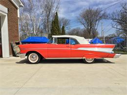 Picture of '57 Chevrolet Bel Air - $49,000.00 Offered by Clarklake Classics - ND2A