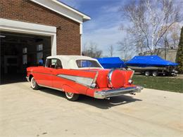 Picture of Classic '57 Chevrolet Bel Air located in Michigan - $49,000.00 - ND2A