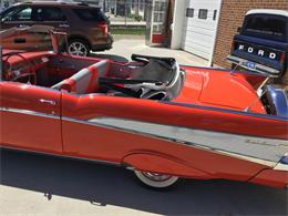 Picture of 1957 Bel Air - $49,000.00 Offered by Clarklake Classics - ND2A