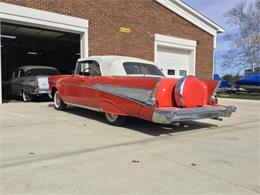 Picture of '57 Bel Air located in Michigan - $49,000.00 Offered by Clarklake Classics - ND2A