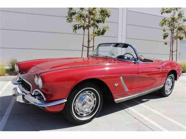 Picture of '62 Corvette - NEFS