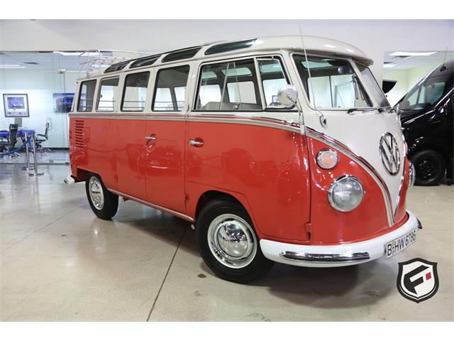 Picture of '63 Bus - NEFT